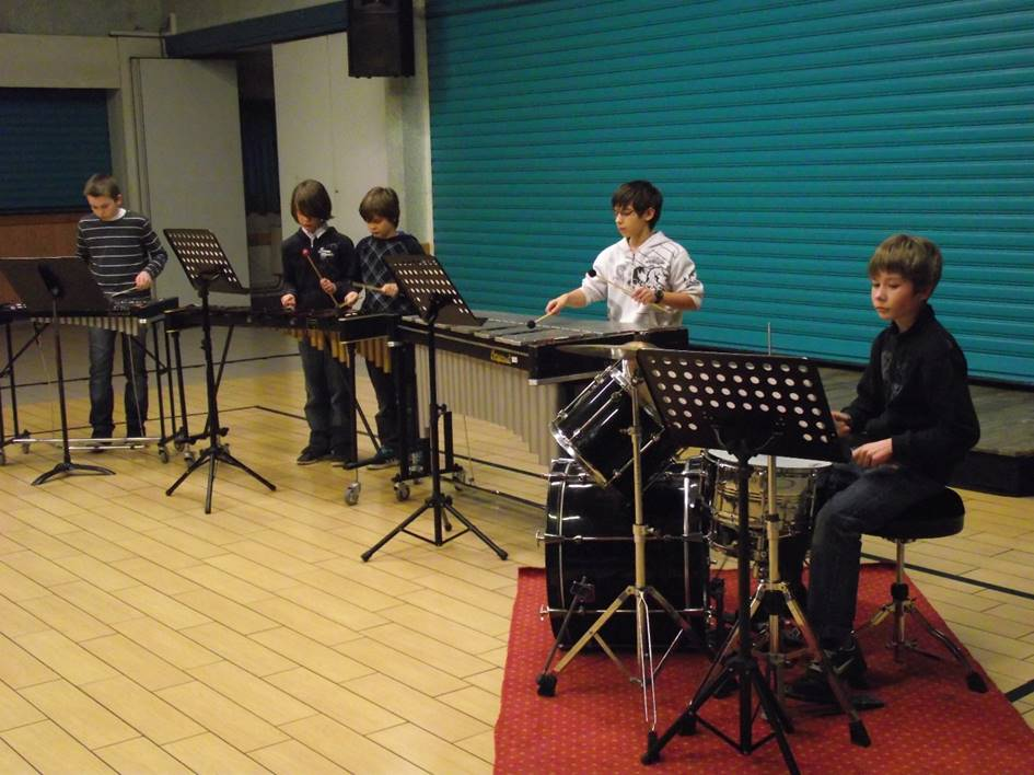 Percussions1
